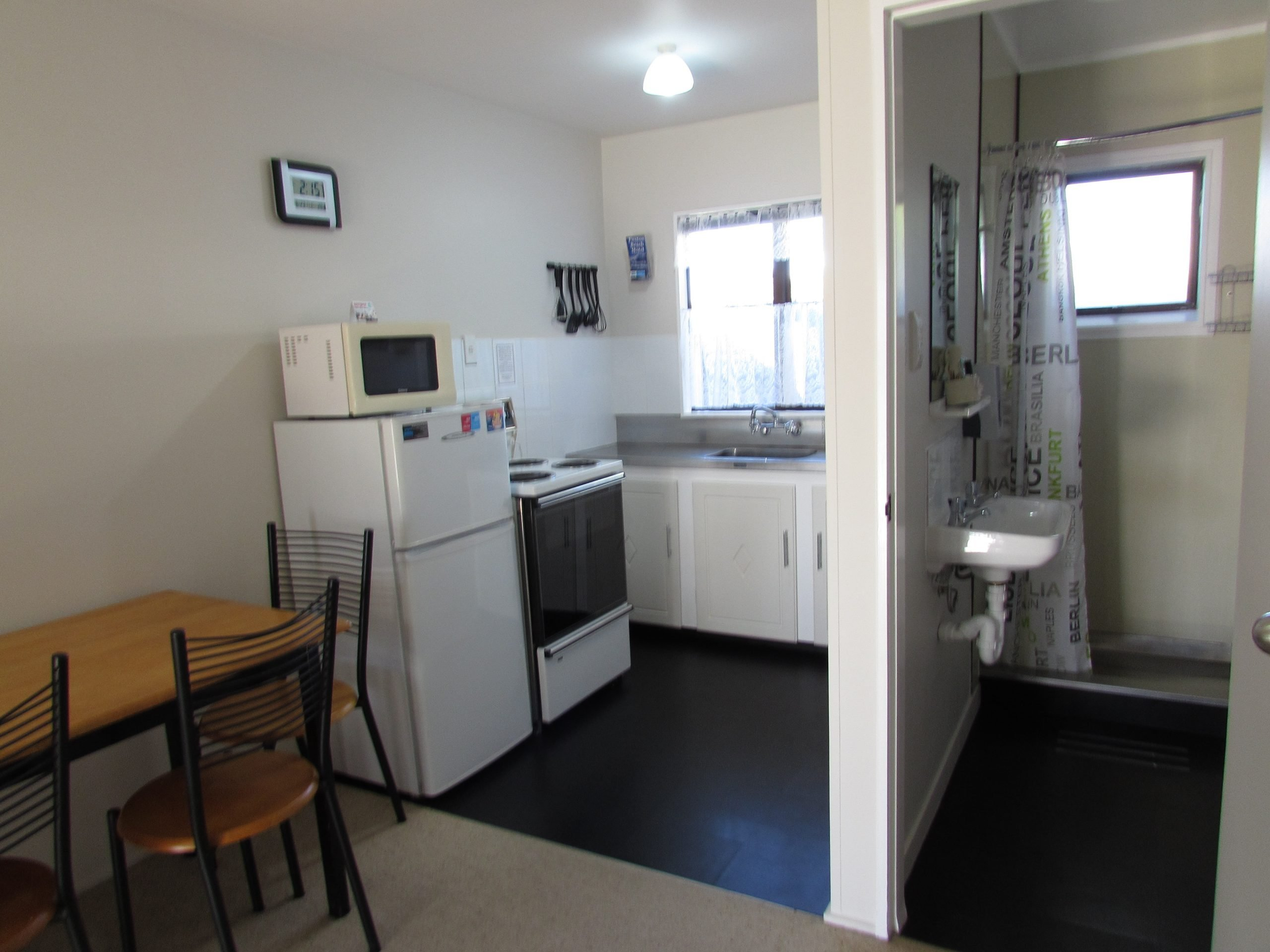 Unit 5- Kitchen & bathroom
